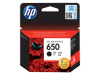 Картридж HP 650 Black Ink Cartridge CZ101AE