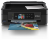 МФУ А4 Epson Expression Home XP-423 c WI-FI (C11CD89405)