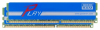 Память Goodram Play Blue 2x4Gb DDR3 1866 9-11-9-28 (GYB1866D364L9AS/8GDC)