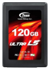 Накопитель SSD 120Gb Team Group Ultra L5 (T253L5120GMC101)