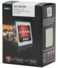 Процессор AMD A6-5400K AD540KOKHJBOX (FM2, 3.6Ghz) BOX