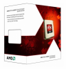 Процессор AMD FX-6350 Black Edition FD6350FRHKBOX (AM3 +, 3.9Ghz) BOX