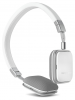 Наушники Harman Kardon Soho A White On-Ear Headphones (HKSOHOAWHT)