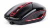 Мышь A4Tech G11-590FX Black+Red