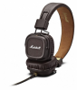 Наушники Marshall Major II Brown Android