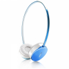 Гарнитура Rapoo Bluetooth Stereo Headset S500 blue