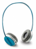 Гарнитура Rapoo Bluetooth Stereo H6020 blue
