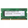 Память So-Dimm Apacer 1x2Gb DDR3 1333 MHz (AS02GFA33C9QBGC)