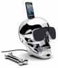 Аудиосистема Jarre AeroSkull HD+  Chrome Silver