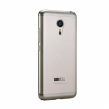 Ultra Thin Silicone Remax 0.2 mm Meizu MX5 White