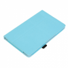 BeCover Slimbook for Asus ZenPad 8 Z380 Blue