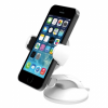 iOttie Easy Flex 3 Car Mount Holder Desk Stand White