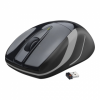 LOGITECH M525 Wireless Mouse Black/Grey OEM
