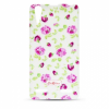 Cath Kidston Diamond Silicone Xiaomi Redmi 3x/3s/3 Pro Wedding Flowers