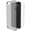 Full Defense 360 Case + Glass iPhone 5 Clear