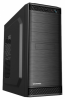 Корпус GameMax MT508-400W  ATX с блоком питания GM-400