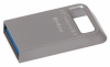 Накопитель USB 3.1 64GB Kingston DataTraveler Micro Metal (DTMC3/64Gb)