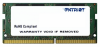Память SoDimm Patriot Original 1x8Gb DDR4 2133Mhz (PSD48G213381S)