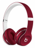 Наушники Beats Solo2 On-Ear Headphones (Luxe Edition - Red) ML9G2ZM/A