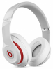 Наушники Beats Studio 2 Over-Ear Headphones White (MH7E2ZM/A)