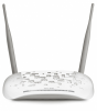 Маршрутизатор Wi-Fi Tp-Link TD-W8961N 300Mbps ADSL