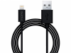 Кабель Incipio Lightning Connector 1м Black  (PW-169)