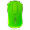 Мышь Rapoo Wireless Touch Mouse T120p green