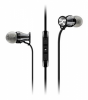 Наушники Sennheiser M2 IEI BLACK CHROME
