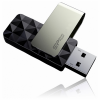 Накопитель USB 64GB Silicon Power Blaze B30 Black (SP064GBUF3B30V1K)