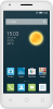Сматфон ALCATEL PIXI 3 4027D White (KS)