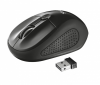 Мышь TRUST Primo Wireless Mouse black
