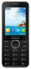 Мобильний телефон ALCATEL 2007D Dark Grey