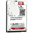 "Жесткий диск 2.5"" 1Tb WD Red WD10JFCX 5400Rpm, 16Mb, SATA3"