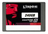 Накопитель SSD 240GB Kingston SSDNow V300 SATA III (SV300S37A/240G)