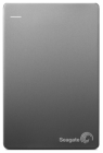 Жесткий диск 1TB Seagate Backup Plus Portable Silver (STDR1000201)