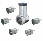 Насадка терка-ломтерезка Kenwood AT 643