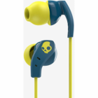 Наушники Skullcandy Method Teal/Acid/Acid (S2CDJY-358)