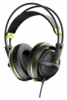 Гарнитура STEELSERIES Siberia 200, Alchemy Gold (51134)