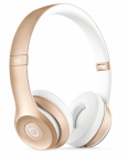 Наушники Beats Solo2 Wireless Headphones (Gold) MKLD2ZM/A