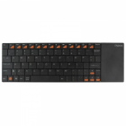 Клавиатура Rapoo MultiMedia TouchPad Keyboard E9180p Black