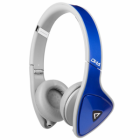 Наушники Monster DNA Cobalt Blue/Light Grey
