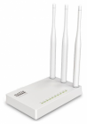 Маршрутизатор Wi-Fi Netis WF2710 AC750Mbps 2.4/5.0Ghz