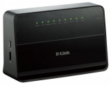 Маршрутизатор Wi-Fi D-Link DIR-620, 300mb/s
