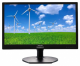 "Монитор 22"" Philips Brilliance 221S6QMB/00 (FullHD, VGA, DVI)"