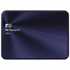 Жесткий диск 1Tb Western Digital My Passport Ultra Metal (WDBTYH0010BBA-EESN)
