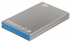 Карман HDD 2.5'' PATRIOT USB3.0 Aluminium (PCGT325S)