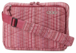 Сумка для ноутбука OGIO Tribeca Case 13 Laptop Raspberry (114008.616)