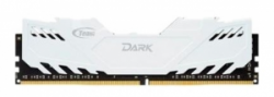 Память Team Dark Series White DDR3 4Gb 1600 (TDWED34G1600HC901)
