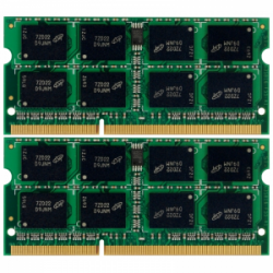 Память So-Dimm Team Group Elite 2x8Gb DDR3 1600Mhz (TED316G1600C11DC-S01)