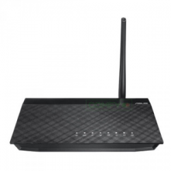 ADSL-Маршрутизатор Wi-Fi Asus DSL-N10 Wi-Fi 802.11n 150Mbps